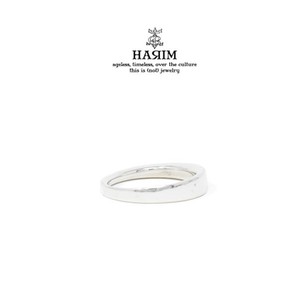 HARIM HRR043WH EDGE RING3 MIRROR