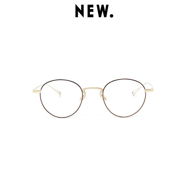 NEW. JOHN c-2 / gold