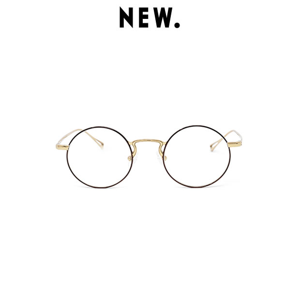 NEW. TED c-2 / gold