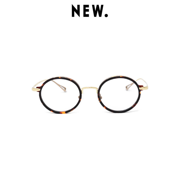 NEW. BEHAN c-2 / brown