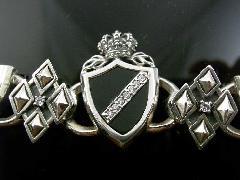 Justin Davis sbj190 Heritage Bracelet