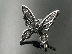 Justin Davis sej216 Crown Butterfly