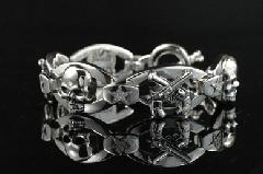 justin davis sbj267 Desperado Bracelet