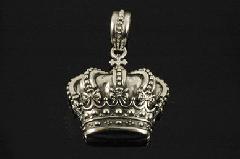 Justin Davis spj165 Grand Crown Penadant