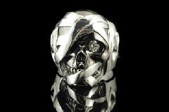 Justin Davis srj552-1 Mummy Dearest Ring(black finish)