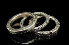 SHAMBALLA 3 Set Ring R033