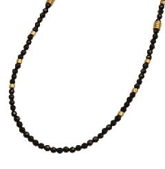 EXTREME ENO-02 Onyx beads Necklace