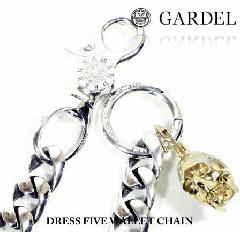 GARDEL gdw001 DRESS FIVE Wallet Chain