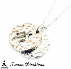 Suman Dhakhwa SD-N35 JYOTI Necklace