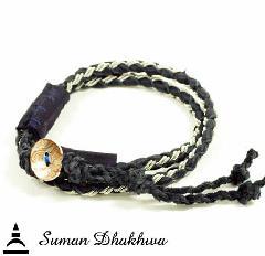 Suman Dhakhwa SD-B64 VOSS & KOMPANI Collabo Bracelet