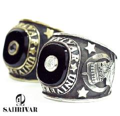 SAHRIVAR s01s09sr College ring