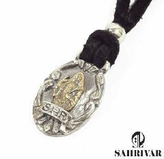 SAHRIVAR sn14s10a SHR Jesus Pendant