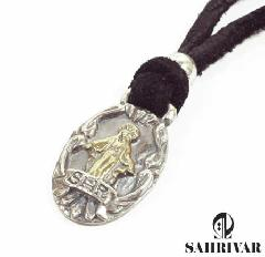 SAHRIVAR sn15s10a SHR Maria Pendant