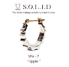S.O.L.I.D SPA-7 ripple