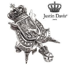 Justin Davis spj200 Regal Chamber Pendant