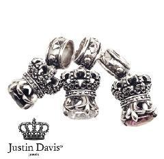Justin Davis spj565 Crownlet pendant