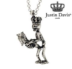 Justin Davis snj384 BOW WOW necklace