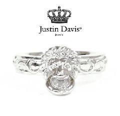 Justin Davis srj2017 LION KEEPER Ring KIDS