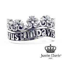 Justin Davis srj452 VICTORIA Ring