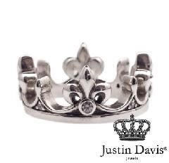 Justin Davis srj362 ISABELLA ring STOCK
