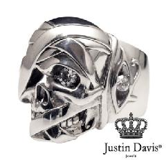 Justin Davis srj552 Mummy Dearest Ring
