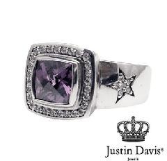 Justin Davis srj252 BABY M.ts Ring