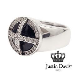 Justin Davis srj173 Henry V�� Ring STOCK
