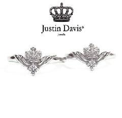 Justin Davis srj419 DEVOUT Ring
