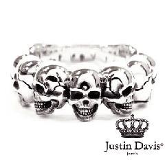 Justin Davis srj370 Skullmation
