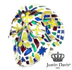 Justin Davis srj458 MAD GLORY Ring
