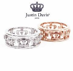 Justin Davis srj2011 M,W,BAND Ring KIDS
