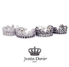 Justin Davis sej452 VICTORIA Earring