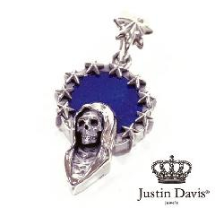 Justin Davis spj458 LOURDES Pendant