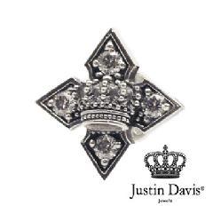 Justin Davis sej390 GRANDEUR earring