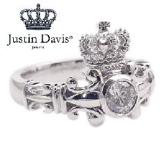 Justin Davis srj326A DARLING GEM ring