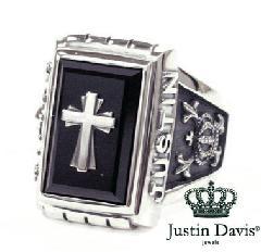 Justin Davis srj471 FATIMA Ring