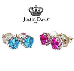 Justin Davis sej215 Debutant