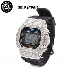 amp japan G-SHOCK DW 5600 10AD-555