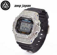 amp japan G-SHOCK DW 5600 10AD-556