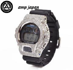 amp japan G-SHOCK DW 6900 10AD-551