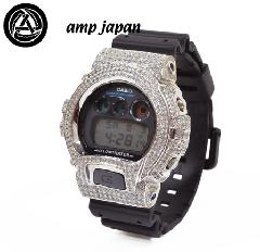 amp japan G-SHOCK DW 6900 10AD-550