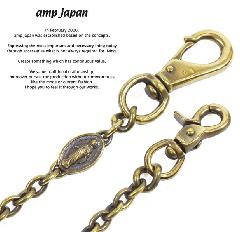 amp japan 13ad-370 Maria Wallet Chain