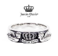 Justin Davis srj637 BISOU Ring