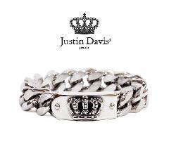 Justin Davis srj642 TWISTED CROWN Ring