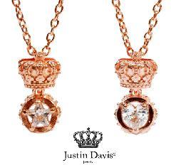 Justin Davis snj650/snj651 CHERIE Necklace PF