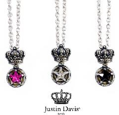 Justin Davis snj651 CHERIE/STAR Necklace