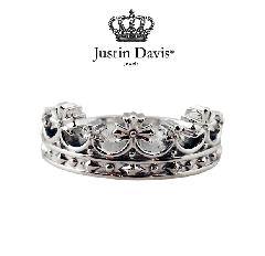 Justin Davis srj2005 CROWN RING KIDS