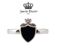 Justin Davis srj2003 SHIELD RING KIDS STOCK