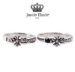 Justin Davis srj435 AMULET Ring