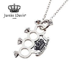 Justin Davis snj443 JUNO Necklace